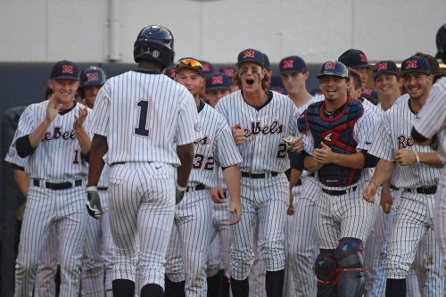 Ole Miss baseball vs. Missouri: Online streaming, TV info and preview