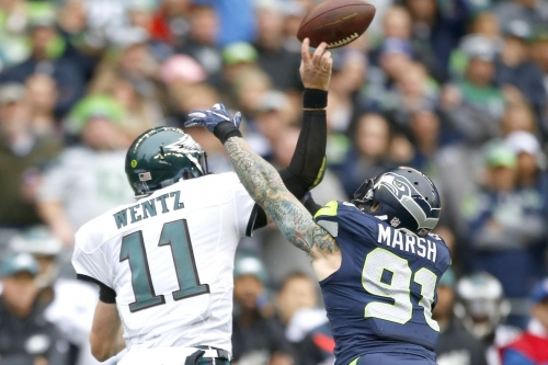 NFL schedule 2017: Ten teams have more primetime games than the Seahawks