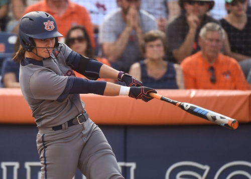 How Will the Arrest of Three Auburn Softball Players Affect Auburn's Post-Season Play?