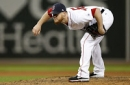 REPORT: Kimbrel Dealt With Finger Problem In 2016
