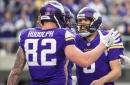 Minnesota Vikings 2017 schedule breakdown