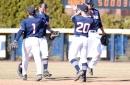 UConn Baseball Weekend Series: UCF