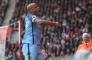 Man City captain Vincent Kompany set for FA Cup start vs Arsenal