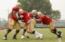 49ers preseason schedule: Full list of dates, times, opponents, TV channels