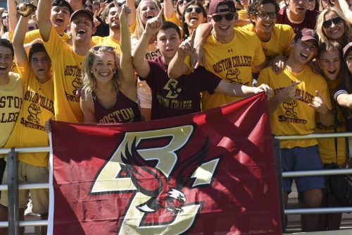 Boston College Football Jay McGillis Spring Game: Final Thoughts