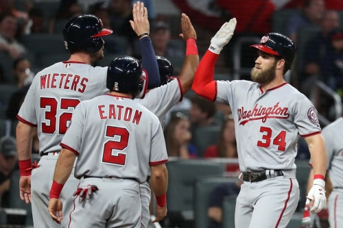 Nationals vs. Mets: Injuries arrive just in time for New York's toughest test
