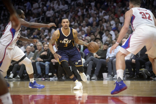 Utah Jazz vs Los Angeles Clippers: Playoffs Game 3 Preview