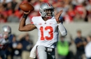 Kenny Guiton leaving Texas to become Houston WR coach