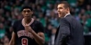 Is Rajon Rondo's Absence Actually a Big Deal for the Bulls Against the Celtics?