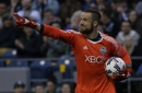 David Villa's long-distance goal is a goalkeeper's worst nightmare. How do Stefan Frei, other keepers avoid it?