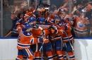 Edmonton Oilers centre David Desharnais realizes every NHLer's dream: To score an overtime winner [Video]