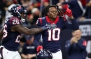 Houston Texans: 2017 Schedule Features Tough Start, Early Tests