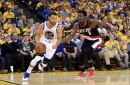 Steph Curry and Klay Thompson haven't even played that well: Rip City Report Blazers podcast