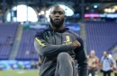 Leonard Fournette among 55 players interviewed by New Orleans Saints