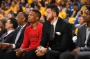 Blazers big man Nurkic upgraded to 'doubtful' for Game 3 The Associated Press
