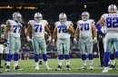 Stephen Jones: La'el Collins is an option at right tackle, butour preference is to keep him at guard