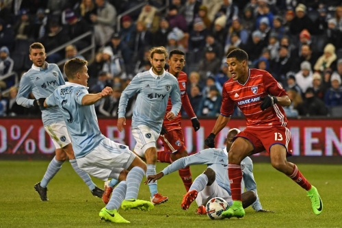 FC Dallas vs Sporting Kansas City: Preview, TV schedule and how to watch online