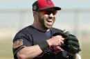 Cleveland Indians activate Jason Kipnis; option Yandy Diaz to Class AAA Columbus