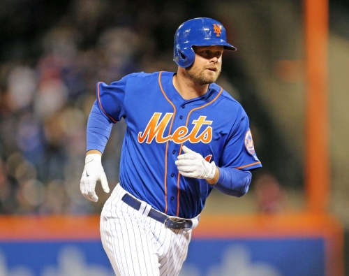 Mets place Lucas Duda and Wilmer Flores on the 10-day DL