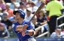 Mets send Lucas Duda and Wilmer Flores to the disabled list, call up T.J. Rivera and Sean Gilmartin