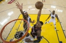 Trail Blazers' Jusuf Nurkic 'doubtful,' Warriors' Kevin Durant 'questionable' for Game 3