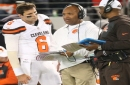 Can the Cleveland Browns prove they're ready for prime time? -- Bud Shaw's Spinoffs