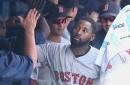 Red Sox at Orioles lineup: Jackie Bradley Jr. returns, Moreland moves up