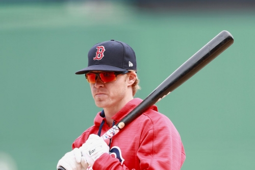 Brock Holt placed on the 10-Day disabled list; Jackie Bradley activated