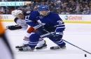 Maple Leafs' Matthews surely earned Calder Trophy nod