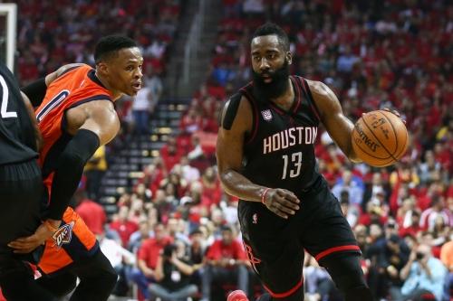 2017 NBA Playoffs Open Thread - Friday, April 21st