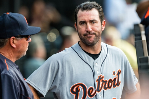 Tigers vs. Twins Preview: Justin Verlander looking to get back on track in Minnesota