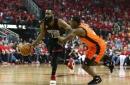 Rockets vs. Thunder game thread: Game 3