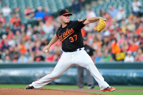 Orioles beat Red Sox, 2-0; Bundy twirls another gem in win