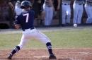 UConn Baseball Falls to UCF