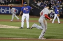 Familia walks home winning run in Mets loss to Nationals