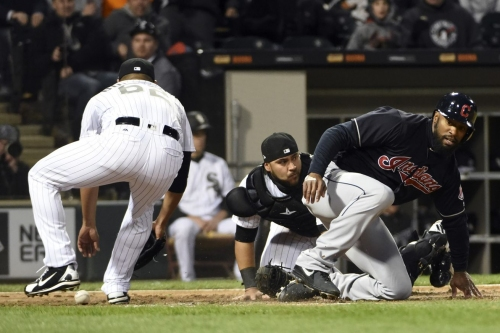Indians 3, White Sox 0: Kluber beats Quintana in return to form
