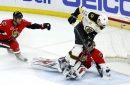 Kuraly's 2nd goal of game lifts Bruins past Senators in 2OT The Associated Press