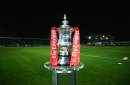 The Daily Hilario: FA Cup of life