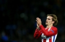 Antoine Griezmann brother teases Manchester United fans with Marcus Rashford comments
