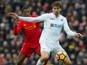 Fernando Llorente urges Swansea City to recover confidence