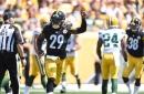Anatomy of the Steelers drafts: Shamarko Thomas
