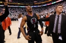 NBA playoffs: The best pictures of Friday's games