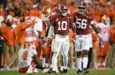 NFL Draft 2017: Could Reuben Foster be there for Jets ... in the 2nd round?