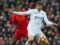 Team News: Llorente passed fit for Swansea