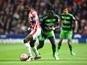 Live Commentary: Swansea City vs. Stoke City