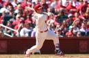 Jedd Gyorko should be the starting third baseman