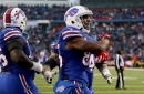 An early prediction for the Buffalo Bills' 2017 record