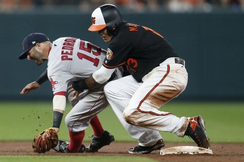 No, the Red Sox should not throw at Manny Machado