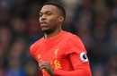 Daniel Sturridge a Liverpool doubt for Palace clash