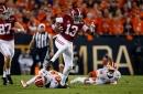 2017 NFL Prospect Profile: ArDarius Stewart, WR, Alabama